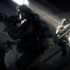 Battlefield 3 regény, Andy McNab tolából