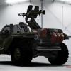 Forza Motorsport 4 - Porschék helyett Halo 4 Warthog