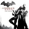 Batman Arkham City zenei album számlista