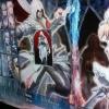 Soul Calibur V - Ezio Auditore is harcba száll