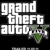Grand Theft Auto V bejelentés