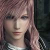 Final Fantasy XIII-2 - Battle in Valhalla
