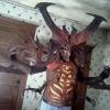 Diablo 3 - a kosztüm