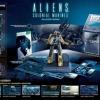 Aliens: Colonial Marines - kiszivárgott a gyűjtői kiadás