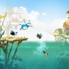 Rayman Origins - PC-re is!