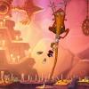 PS Vita nyitócímek - Rayman Origins