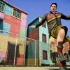 FIFA Street - demo