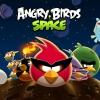 Megérkezett az Angry Birds Space