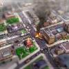 SimCity bemutató