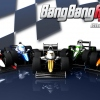 Bang Bang Racing - Vantage-point trailer