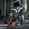 Injustice: Gods Among Us - verekedős játék DC Comics hősökkel