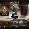 Assassin's Creed III - PS Vita részletek