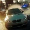 Need for Speed Most Wanted - első kép az új játékból