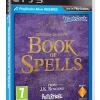 Book of Spells: Augmented Reality varázskönyv