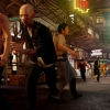Sleeping Dogs - live demo