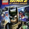LEGO Batman 2: DC Super Heroes - a trailer