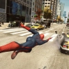 The Amazing Spider-Man - free-roaming trailer