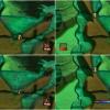 Worms Revolution - fizika és víz bemutató