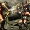 Spartacus Legends trailer