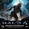 Október 22-én jön a Halo 4 zenéit tartalmazó album