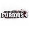 Brothers in Arms: Furious 4 - önálló címként folytatja