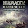 Megjelent a Hearts of Iron III: Their Finest Hour