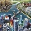 Márciusra csúszik a SimCity megjelenése