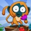Monkey Feed - új iOS játék az Invictustól