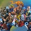 PlayStation All-Stars Battle Royale aranylemez