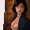 Bioshock: Infinite dobozkép és PS3 infók