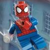 Készül a LEGO Marvel Super Heroes