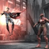 Lex Luthor és Bane az Injustice: God Among Usban