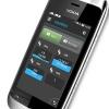 Nokia Asha 310 wifivel és két SIM foglalattal