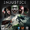 Injustice: Gods Among Us trailerduó