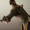 Watch_Dogs PlayStation 4-re