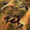 Thunder Wolves: helikopteres arcade lövöldén dolgozik a Most Wanted