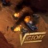 Victory - a Petroglyph új játéka