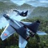 Wargame: AirLand Battle - Aircraft trailer