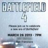 Battlefield 4 teaser-duó