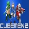 Megérkezett a Cubemen 2
