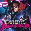 Mozgásban a Far Cry 3: Blood Dragon