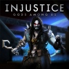 Injustice: Gods Among Us - Lobo az első DLC-karakter