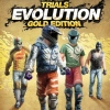 Trials Evolution: Gold Edition akció a Steamen