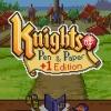 Már elérhető a Knights of Pen & Paper +1 Edition