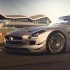 GT Academy Le Mans-ban