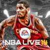 Csak következő generációra jön az NBA Live 14