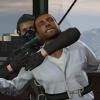 Megérkezett az új Grand Theft Auto V video