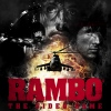 Mozgásban a Rambo The Video Game