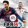 Dzsudzsák Balázs a FIFA 14 borítóján