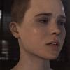 Ellen Page és Willem Dafoe a Beyond: Two Soulsról